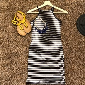 Charlotte Russe Bodycon Dress ~ size small